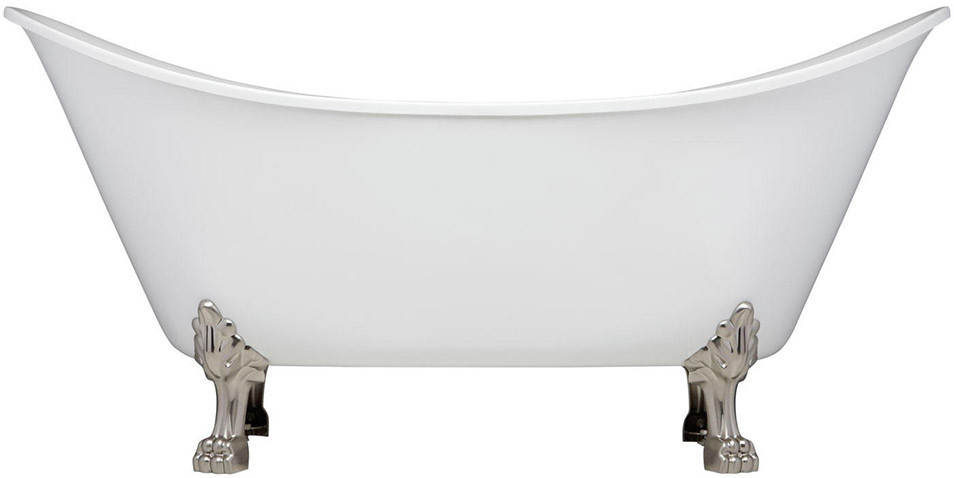 Bathroom Showroom Bathtub